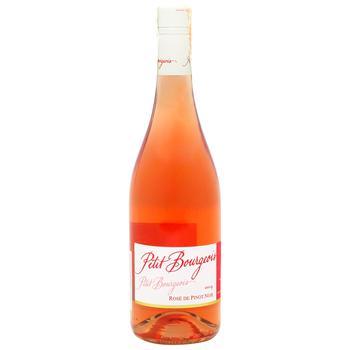 Henri Bourgeois Petit Rose de Pinot Noir Pink Dry Wine 14% 0,75l - buy, prices for CityMarket - photo 1