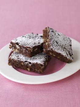 Шоколадний пиріг без борошна