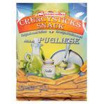 Палочки хлебные Panealba Pugliese с оливковым маслом и солью 75г