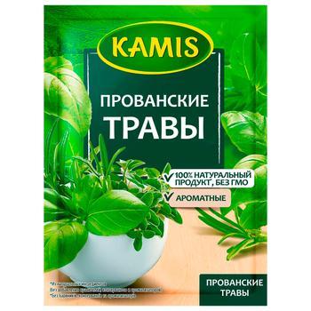Приправа Каміс Прованські трави 10г - купити, ціни на ЕКО Маркет - фото 1