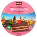 Tarta Prague Сake with Сherries 0,5kg