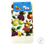 Print towel 40x60cm KL19 - buy, prices for Furshet - image 2