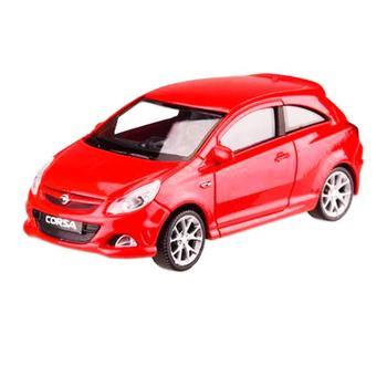 Іграшка Welly Opel Corsa 1:43 Машинка