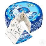 Сыр Lazur Голубой 50% весовой