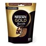 Кофе Nescafe Gold Barista растворимый 60г