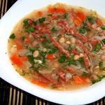 Польский суп