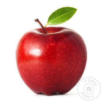 Яблоко Черный принц