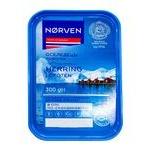 Оселедець Norven По-скандинавськи філе в олії 300г