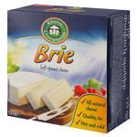 Сир Kaserei Export Brie з пліснявою 50% 125г