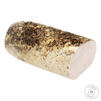 Карбонад Солоницевский МК запеченный в/с - купить, цены на Восторг - фото 1
