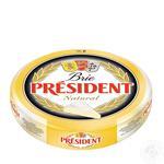 Сыр President Бри 60%