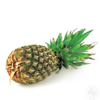 Fruit pineapple fresh - buy, prices for Auchan - image 1