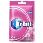 Жевательная резинка Orbit Bubblemint 35г