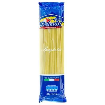 Спагетті Artlex Дольчето 400г