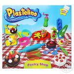 Plastelino Confectionery Set for Modeling