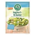 Смесь специй Lebensbaum Для йогуртовых заправок 3*5г