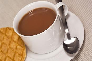 Сицилійський гарячий шоколад