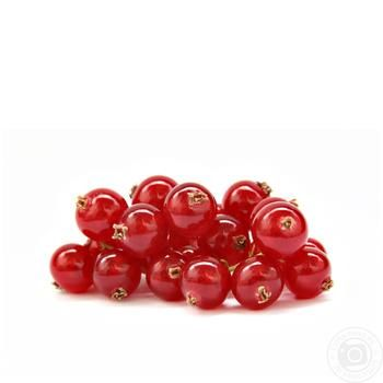 berry redcurrant fresh