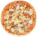 Milan Pizza 500g