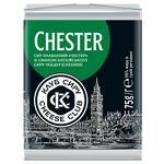 Сыр Клуб Сыра Честер плавленый 55% 75г - купить, цены на Фуршет - фото 1