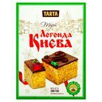 Tarta Legend of Kiev Air-Peanut Cake 260g