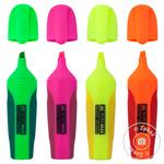 Набор текст-маркеров Buromax Neon 4шт - купить, цены на СитиМаркет - фото 2
