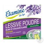 Etamine du Lys Washing Powder 2kg