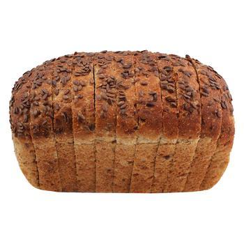 Zhytnya Syla Buckwheat Bread 300g - buy, prices for Auchan - photo 2