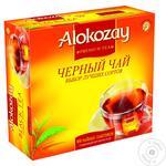 Чай Алокозай 100 шт.