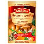 Приправа Red Hot Maestro лесные грибы с зеленью и овощами 25г