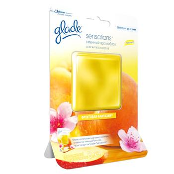 Glade Fruit Fantasy For Air Gel - buy, prices for EKO Market - photo 1