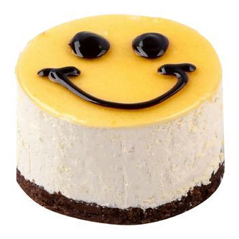 Пирожное Смайлик