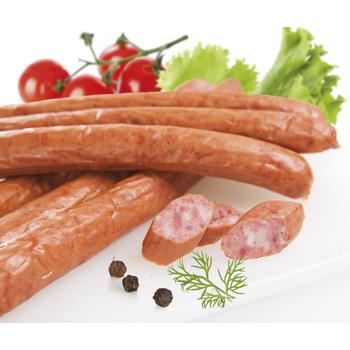 Sausage Amstor semi-smoked