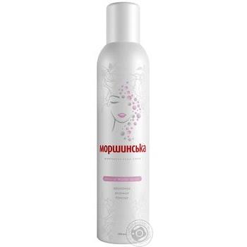 Morshynsʹka Mineral water Spray 150ml - buy, prices for Furshet - image 1