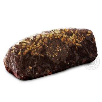 Хліб литовський з насінням соняшника кг