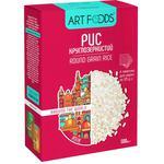 Рис Art Foods круглозерный 4х125г