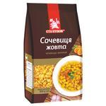 Чечевица Сто Пудов желтая 350г