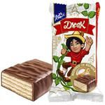 Konti Jack Sweets with Milk and Cream