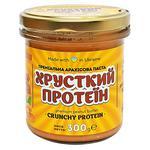 Master Bob Crunchy Protein Premium Peanut Butter 300g