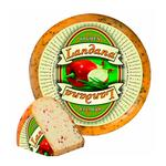 Landana with herbs сheese Holland 50%