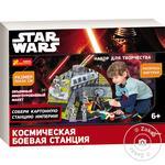 Іграшка Космічна бойова станція Дісней Зоряні Війни 12163034Р
