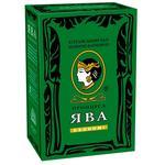 Зеленый чай Принцесса Ява Экономи китайский байховый крупнолистовой 90г Украина