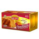 Schedro Pampushok For Magnificent Bakery Margarine 72% 250g
