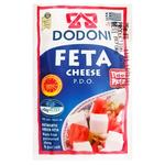 Сир Dodoni Фета 43% 75г