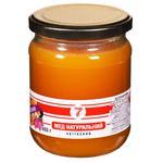 Мёд цветочный Семерка 600г