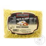 Макарони Romeo Rossi яєчні Різо гранде 250г х20