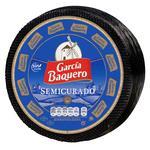 Сыр Garcia Baquero козий