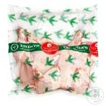 Epikur Chicken Tobacco Vacuum Packaging