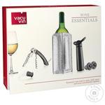 Vacuvin Set for wine 6pcs