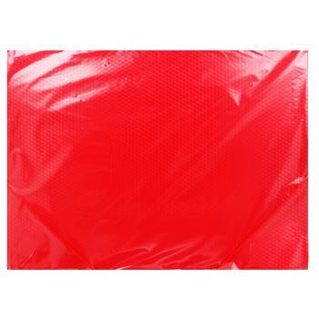 Папка Economix A4 пластикова на резинці - купити, ціни на Ашан - фото 1